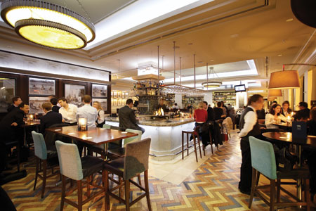 Oceana Restaurant NYC