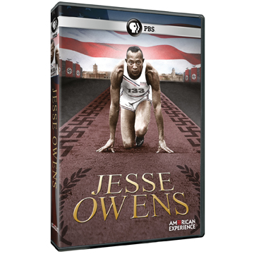 American Experience: Jesse Owens; PBS