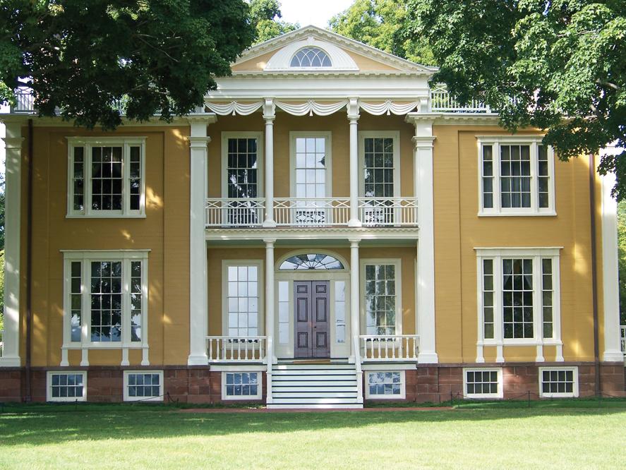 Boscobel House, Garrison NY