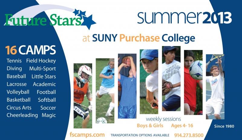 Future Stars Purchase College