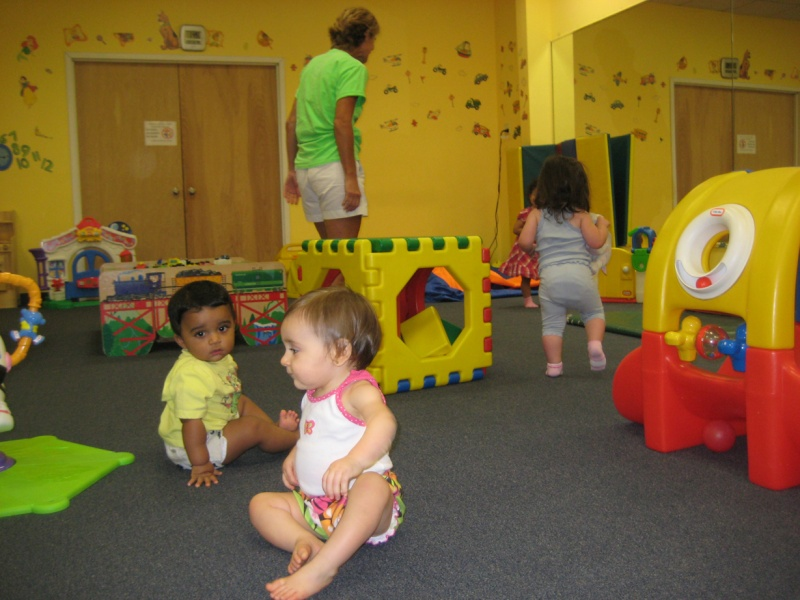 Along with adding a dance class to the Syosset location, M.A.T.S.S. Kids Gym has also augmented their day care to include full-day infant care; courtesy M.A.T.S.S. Kids Gym