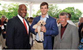 Guiding Eyes for the Blind Golf Classic