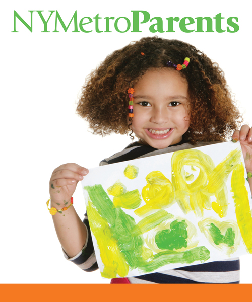 NYMetroParents August 2012 Issue