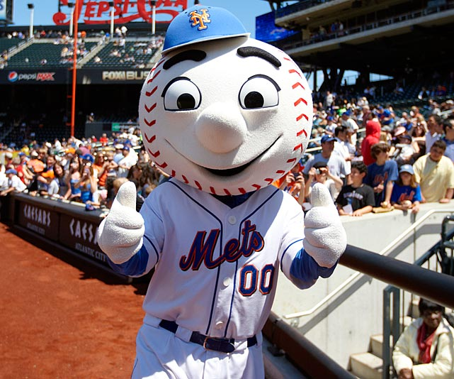 mr met at citi field