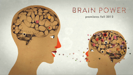 Brain Power Movie; second installment in a three-part series