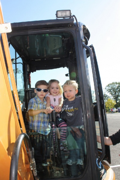touch-a-truck ct