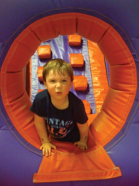 BounceU in CT