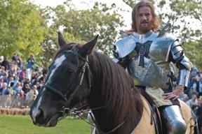 Medieval Festival NYC