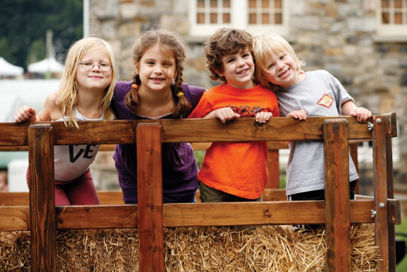 Harvest Fest at Stone Barns Center