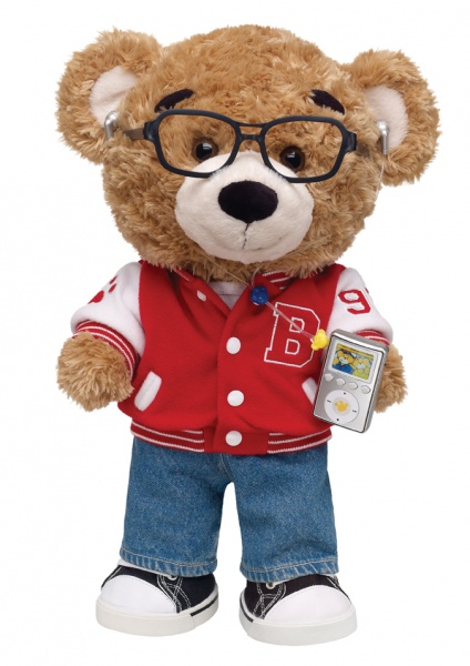 build a bear school cool bearemy