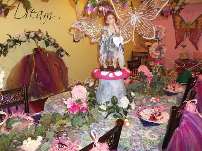 Enchanted Wishes Boutique; courtesy Enchanted Wishes