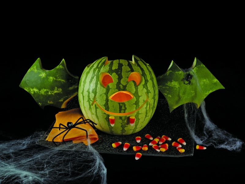 Bat Jack O'Melon