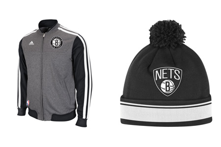 NBA Store Holiday Gifts