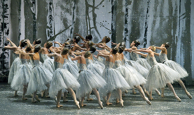 american ballet theatre nutcracker