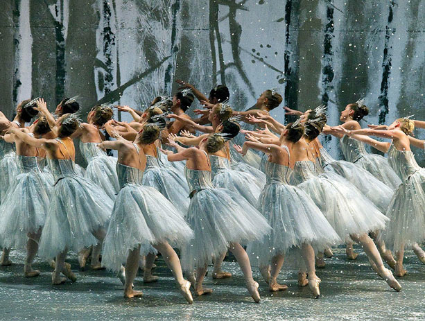 The Nutcracker, American Ballet Theatre