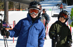 Where to Ski or Snowboard in NY Area