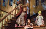 'Annie' Broadway Show