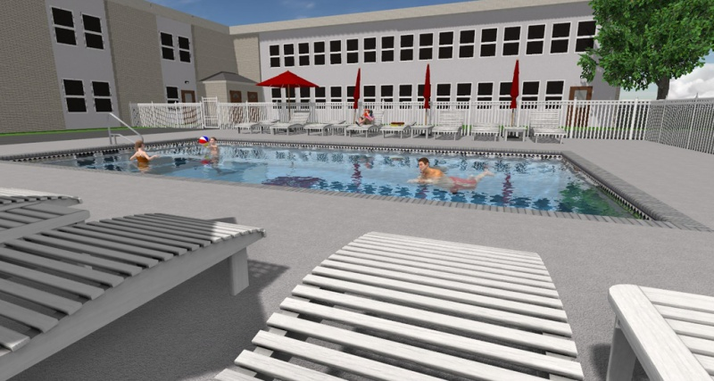 jcc rockland pool