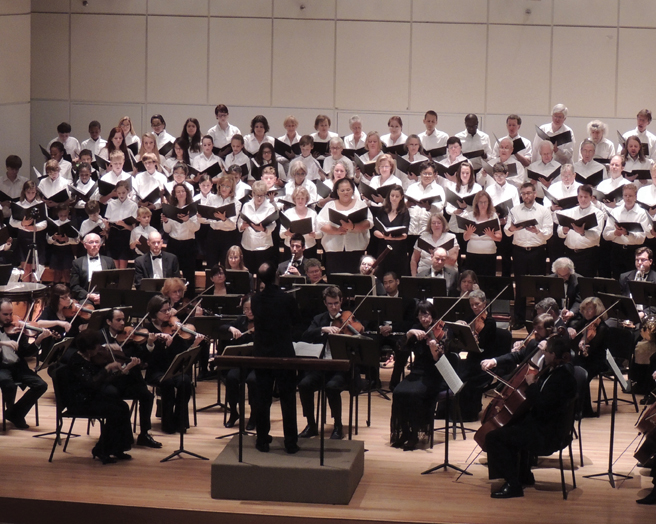 norwalk symphony orchestra