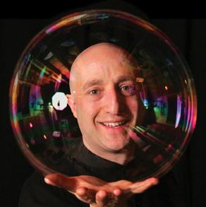 casey carle bubblemania