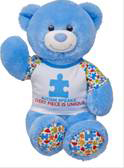 Autism Speaks Build a Bear