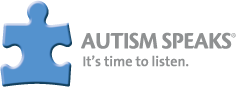 Autism Speaks Logo