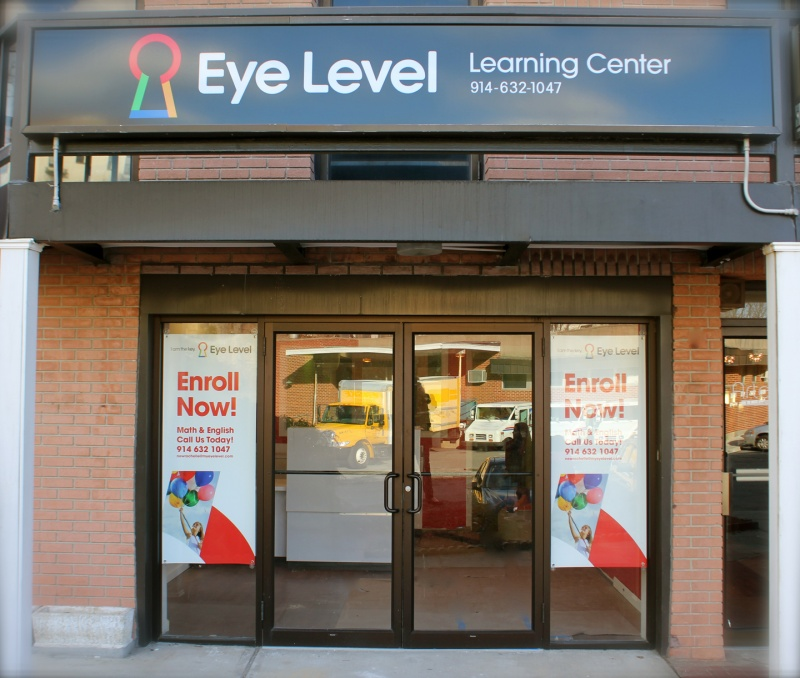 eye level in new rochelle