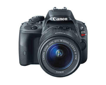Canon Rebel SL-1