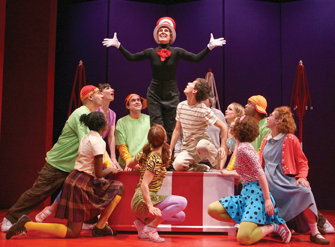 seussical long island
