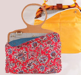 Dee Ocleppo bags for autism speaks