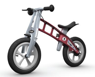 first bike balance bike