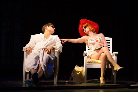 Far from Heaven Off-Broadway