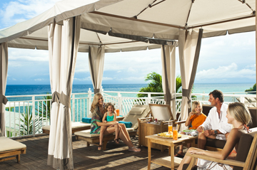 cabana at beaches ocho rios