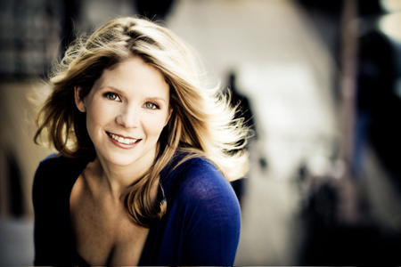 Kelli O'Hara will star in The Bridges of Madison County on Broadway