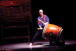 taikoza japanese drumming
