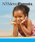 NYMetroParents July 2013 Issue