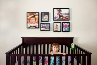 SnapBox in Nursery
