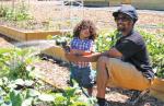 Community Garden Long Island