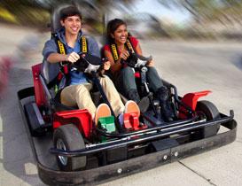 boomers medford go-karts