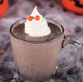 kids monster mash mudslide