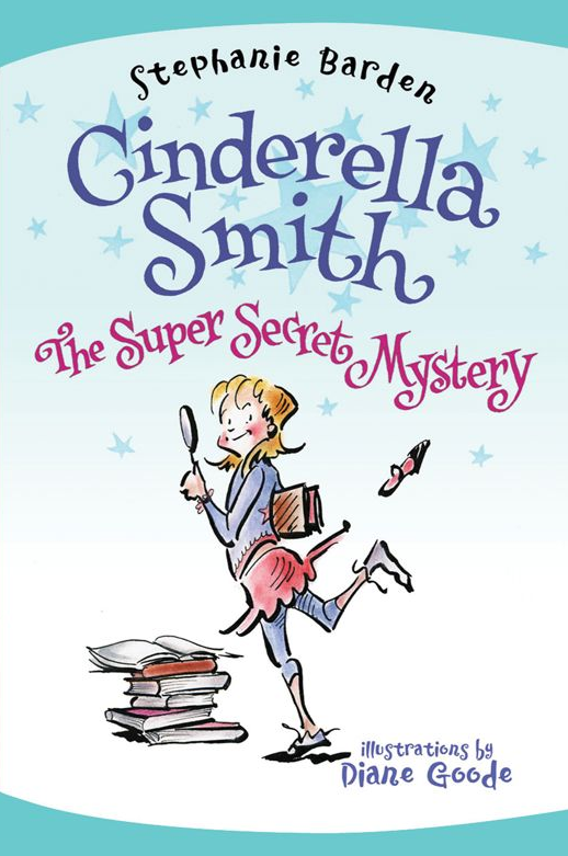 Cinderella Smith