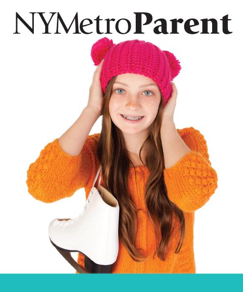 NYMetroParents November 2013