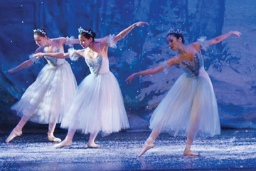 the nutcracker long island
