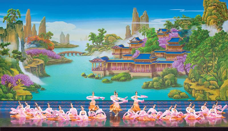 shen yun ancient elegance
