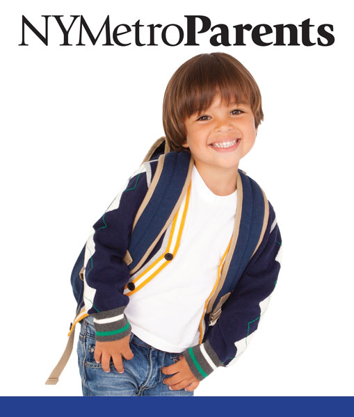 nymetroparents january 2014 cover