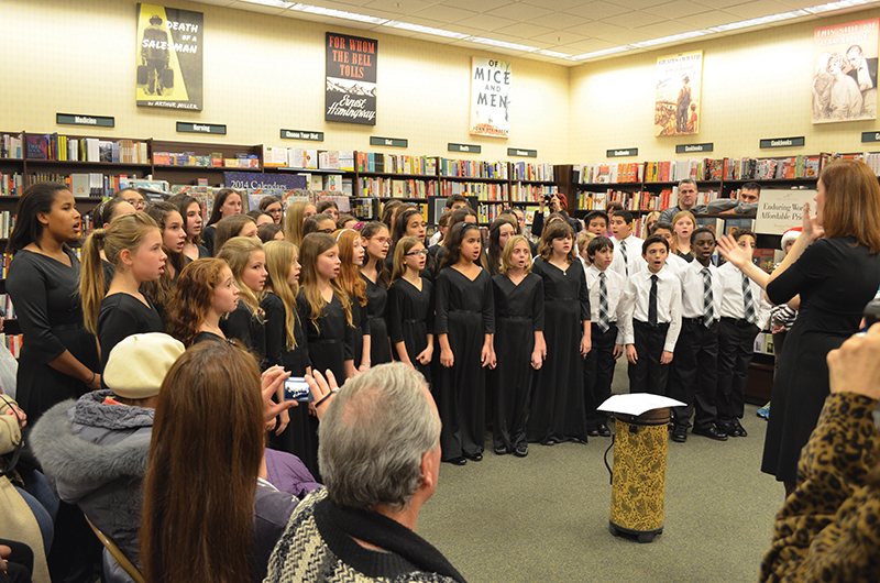 long island children's choir