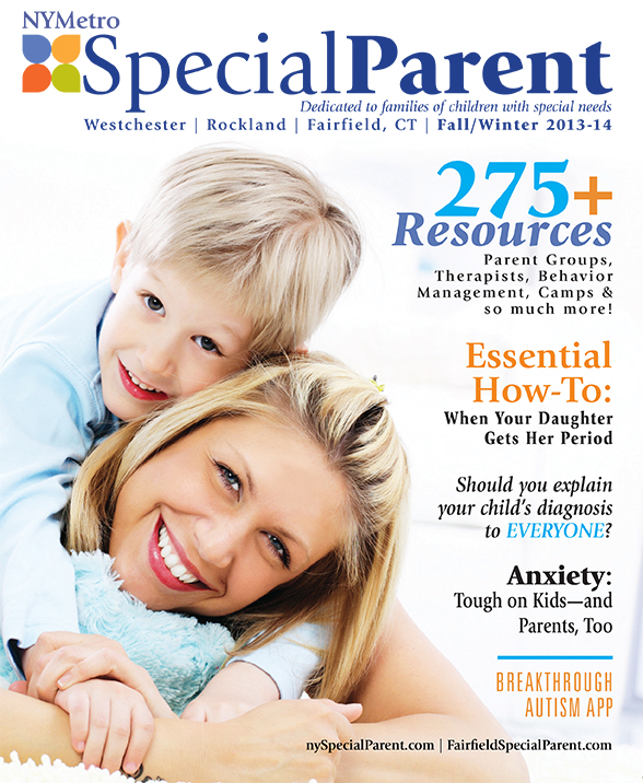 special parent magazine fall 2013