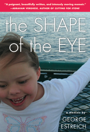 the shape of the eye book