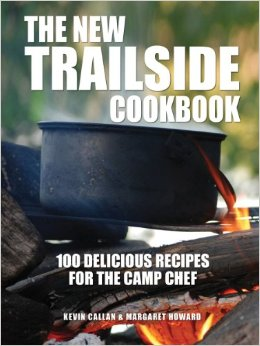 the new trailside cookbook cover