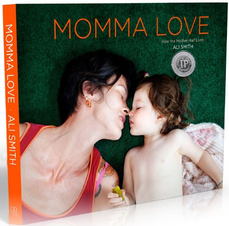 momma love book